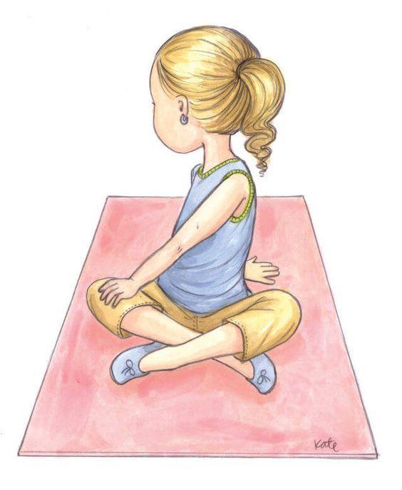 Йога для детей – отличный способ научить ребенка полезным упражнениям, которые послужат фундаментом для дальнейших занятий йогой или прочими упражнениями. Представляем Вашему вниманию упражнения йоги для детей в картинках, которые понравятся каждому малышу.