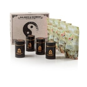 Teavana Balance and Harmony Tea Gift Set
