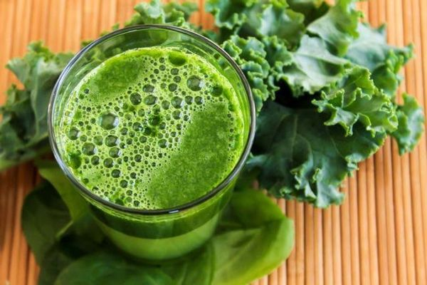 5 вкусных и полезных рецептов для соковыжималки: овощные соки