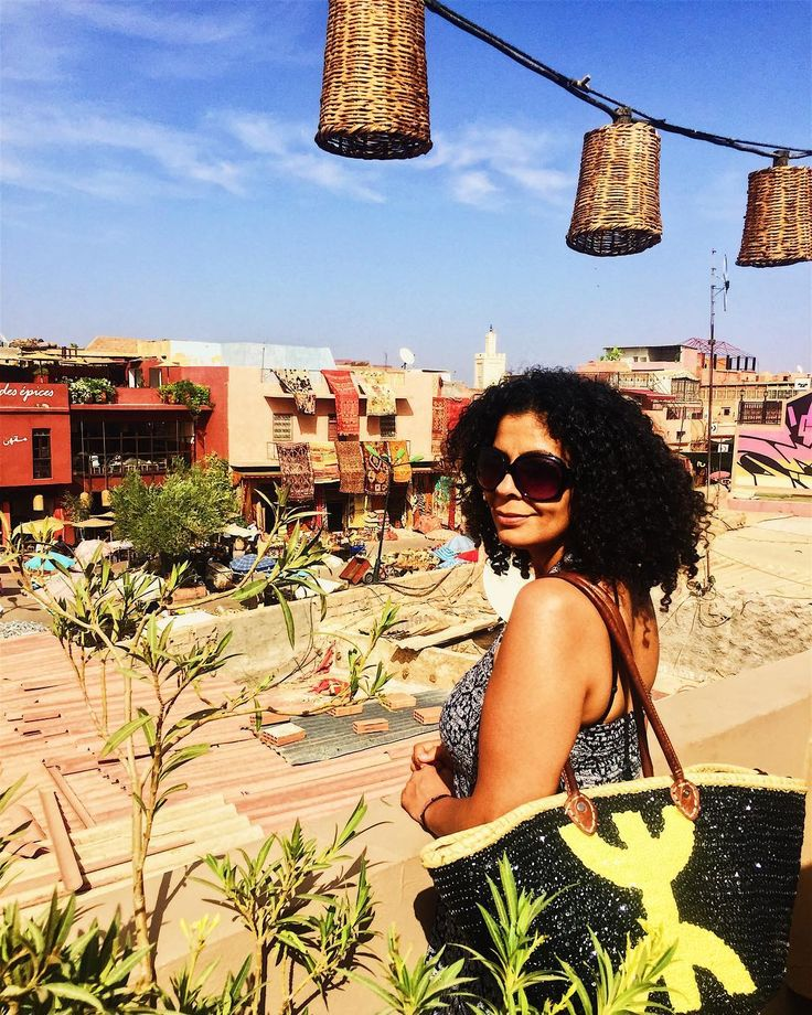 The buzz & hustle food weather and the people of #marrakech is what makes us happy and want go back every time!  WHAT MAKES YOU HAPPY?