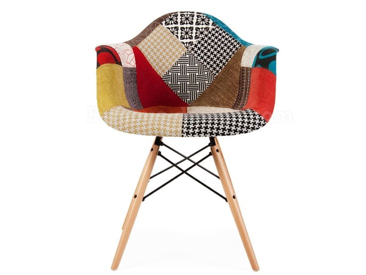 Best 25 chaise daw ideas on pinterest rev tement de sol for Chaise eams patchwork