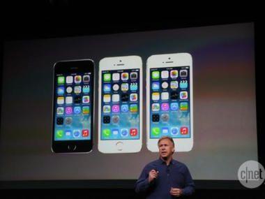 Apple announces iPhone 5S, 5C, iOS 7 release date