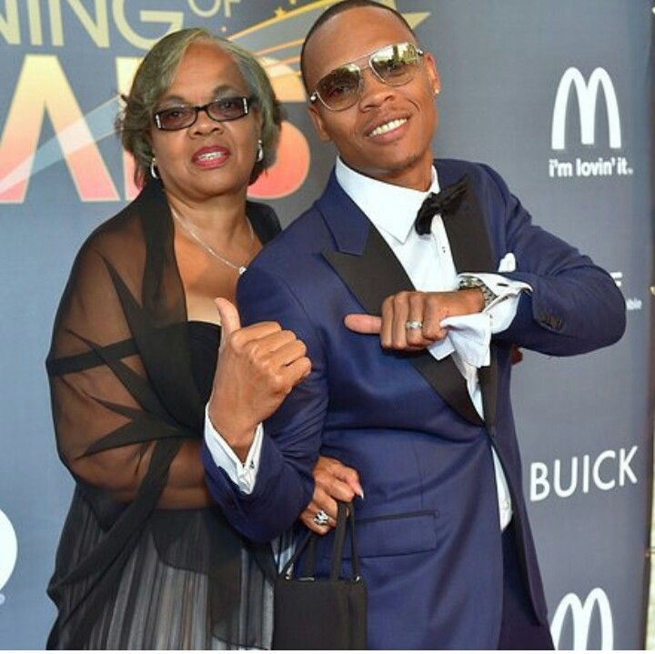Ronnie devoe wife and kids