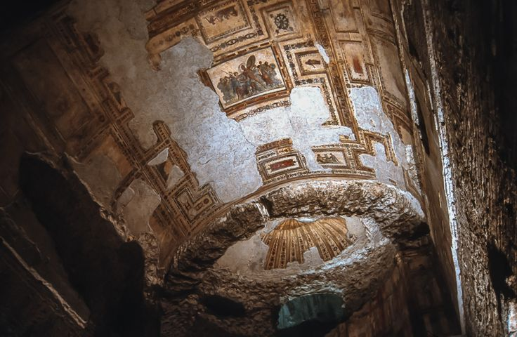 41 best Domus aurea_Rome images on Pinterest   Roman ...