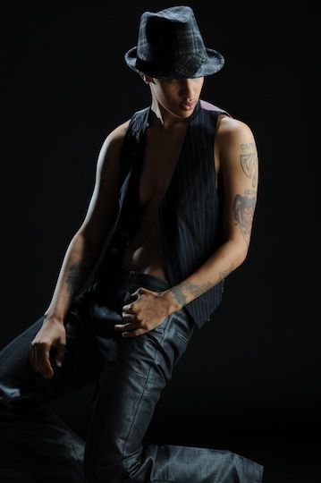 Because we all love AzMarie Livingston.