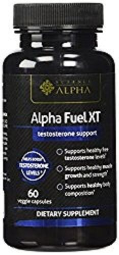 If you are searching for a good bodybuilding supplement and testosterone booster 2018then you should read this Alpha Fuel review.