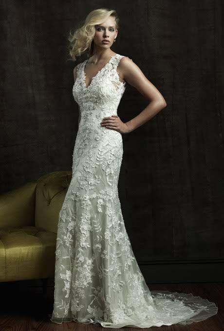 Allure Bridals - 8800 - Wedding Dress