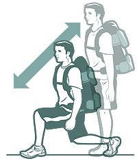 Spring Training: Exercises for Strong Knees and Hamstrings | Backpacker Magazine