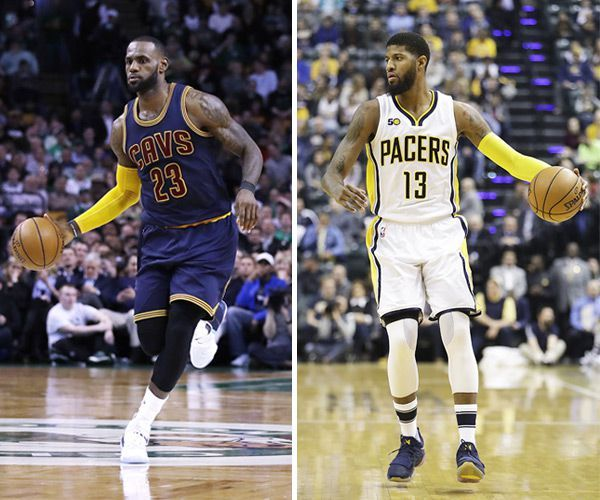 Cleveland Cavaliers Vs. Indiana Pacers Game 4 Live Stream: Watch The NBA Playoffs Online