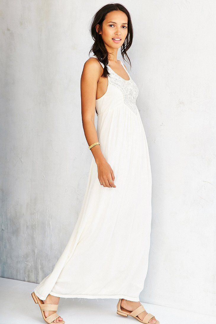 69 best wedding dresses images on pinterest marriage wedding ecote triton embellished maxi dress urban outfitters ombrellifo Image collections