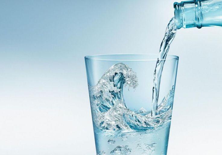 Φυσικά μεταλλικά νερά