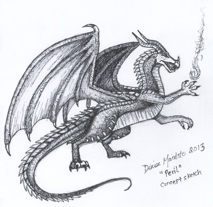 SkyWings Dragons
