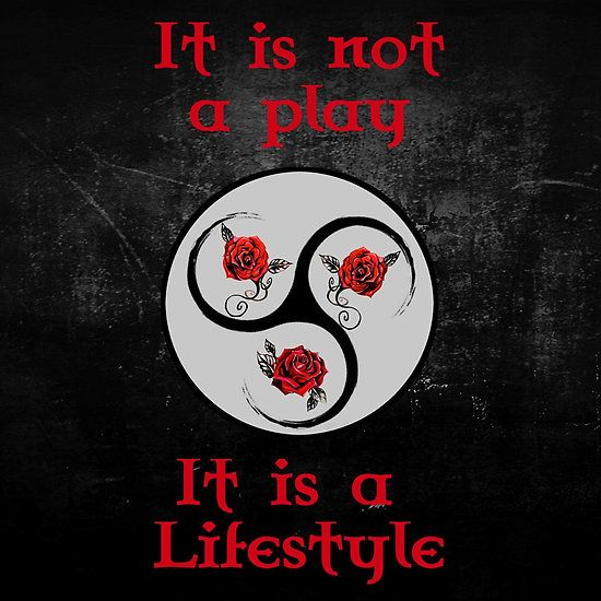 Lifestyle by BDSM-T-Shirt bdsm master slave via pinterest
