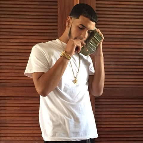 Anuel AA (@anuel_2blea) | Instagram photos and videos