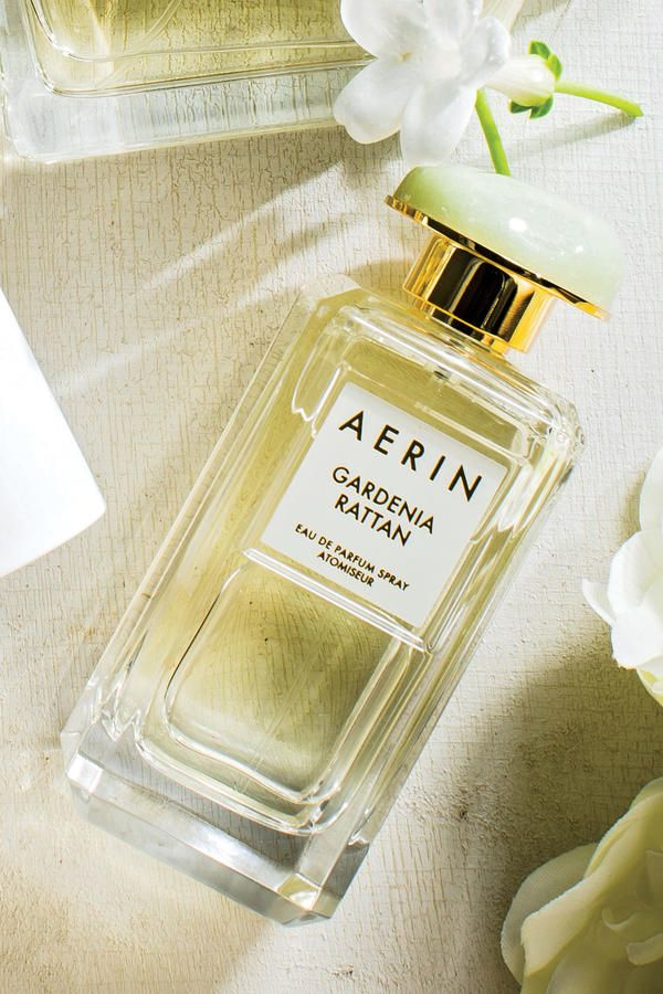 Warm - Fragrances That Smell Like Her Favorite Southern Flowers - Southernliving. The rich aroma of this gardenia-based perfume captures a sunny disposition with bright notes of tropical tuberose paired with Tiare Tahiti. Buy It: Gardenia Rattan, $115; sephora.com