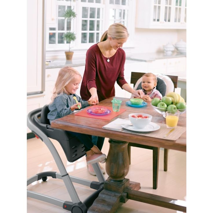 Safe High Chairs For Toddlers