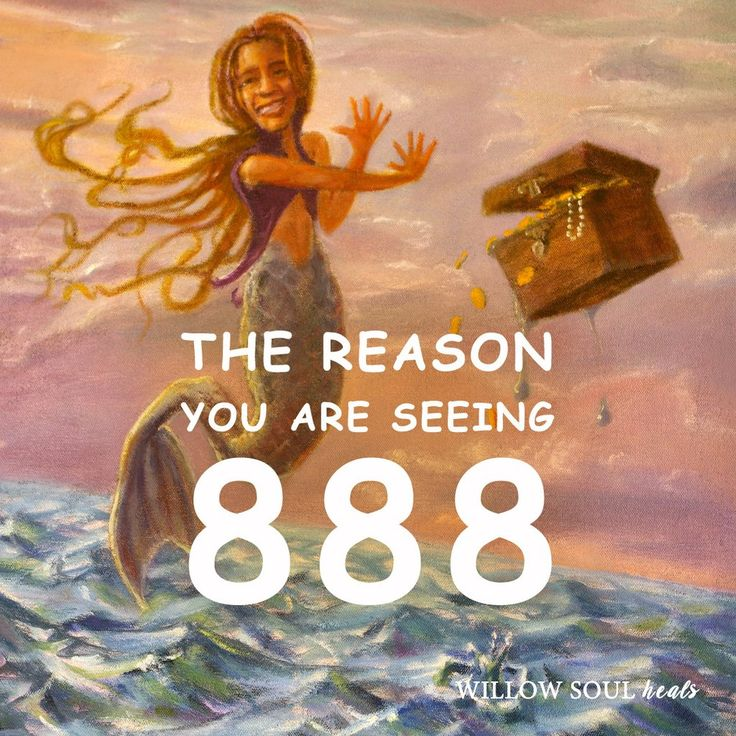 Seeing 888 signifies that you are going to receive unexpected financial reward. Here are the top 4 meanings for seeing 888.