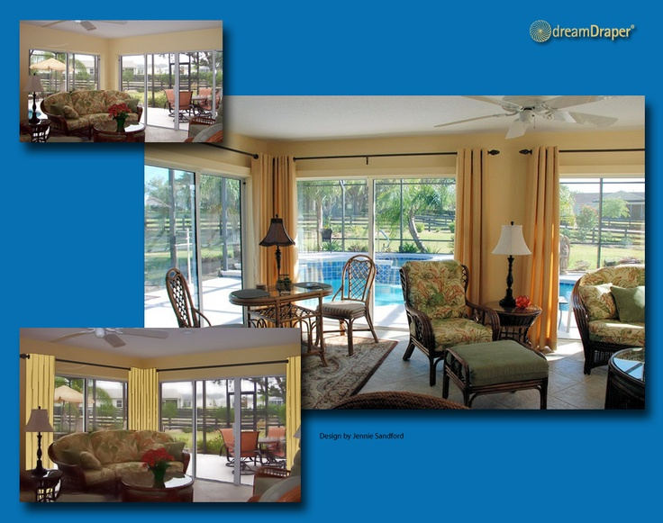 22 best florida room addition images on pinterest for Florida room addition