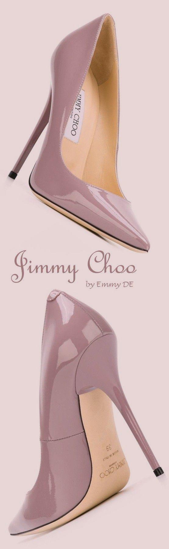 Jimmy Choo | House of Beccaria~. Via @tcorbeil1947. #JimmyChoo #heels
