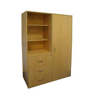 Serene Wardrobe / Storage Unit