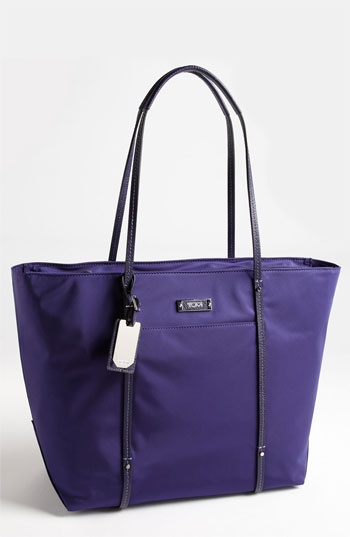 Tumi Quintessential Tote -Great for travel