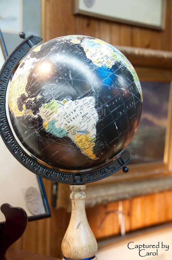 Love the black Globe 354 best Globes
