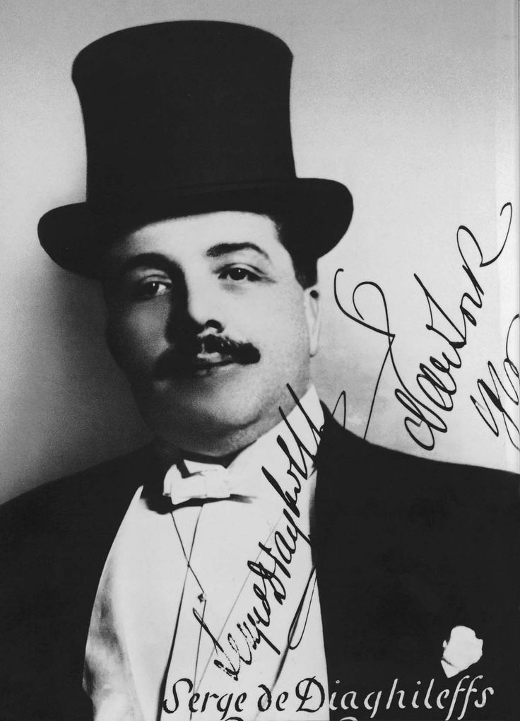 Sergei Diaghilev, founder and director of the famous Ballets Russes dance company that revolutionized the genre in the second decade of the 20th century, was a notorious control freak.