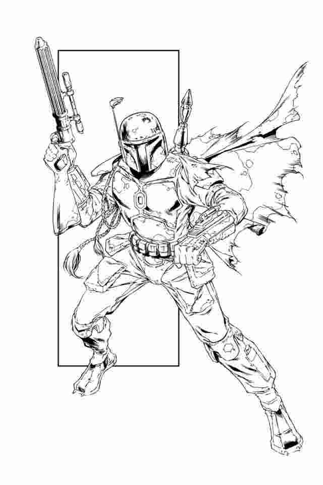 Star Wars Coloring Pages Boba Fett Lego Star Wars Is An American Epic Space Opera Media Fran In 2020 Star Wars Colors Star Wars Coloring Sheet Star Wars Printables