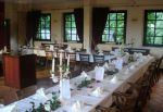 Impressionen: melange-magdeburg: Restaurant, Café und Biergarten in Magdeburg / Rothensee