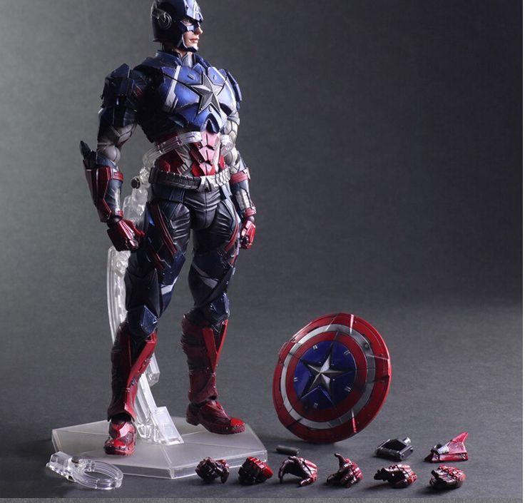 Captain America - Premium //Price: $75.00 & FREE Shipping //     #batman #deadpool #marvelc #dc