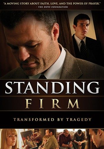 Standing Firm - DVD#Christian Movies #Christian Films #Family Movies #Family Films #Dove Approved #DVD