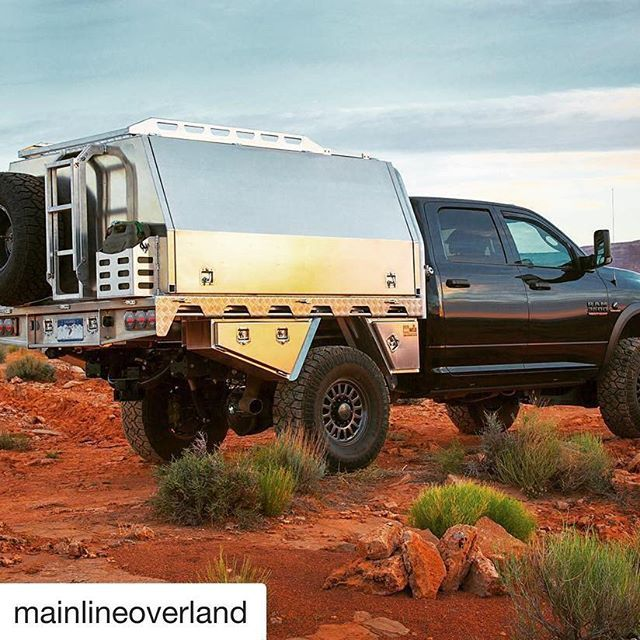 #Repost @mainlineoverland (@get_repost) ・・・ The @rmfwc Cummins Ram 3500 with @norweldaustralia 8ft Tray and Canopy System. The next container of these bad boys is filling quickly. Contact @mainlineoverland to learn more about the next shipment and our nationwide dealer/ installer network, or check out our website for package details on Tray beds, Tunnel Box/Tire Carrier Combos, and Tray/Canopy Systems. #norweld #norweldaustralia #norweldtray #norweldcanopy #ramtrucks #toyotatrucks…