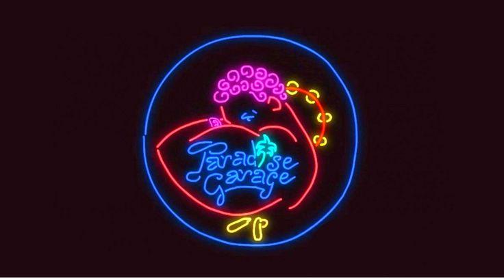 paradise garage - Google Search