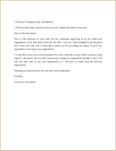 The 25 best official letter ideas on pinterest owl balloons 40 official letter templates for everyone thecheapjerseys Choice Image