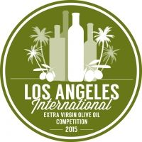 LOS ANGELES INTERNATIONAL OLIVE OIL COMPETITION