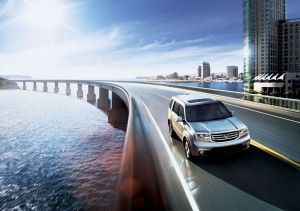 2015 Honda's Roadside Assistance Now Comes Standard in the Fit and Pilot