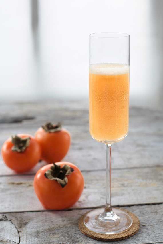 tabzon hurmali bellini (persimmon)