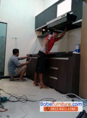 Jasa Pembuatan Kitchen Set Bogor 0812 8417 1786: Jasa Pembuatan Kitchen Set Bogor 0812 8417 1786