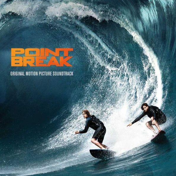 Point Break [Original Soundtrack]