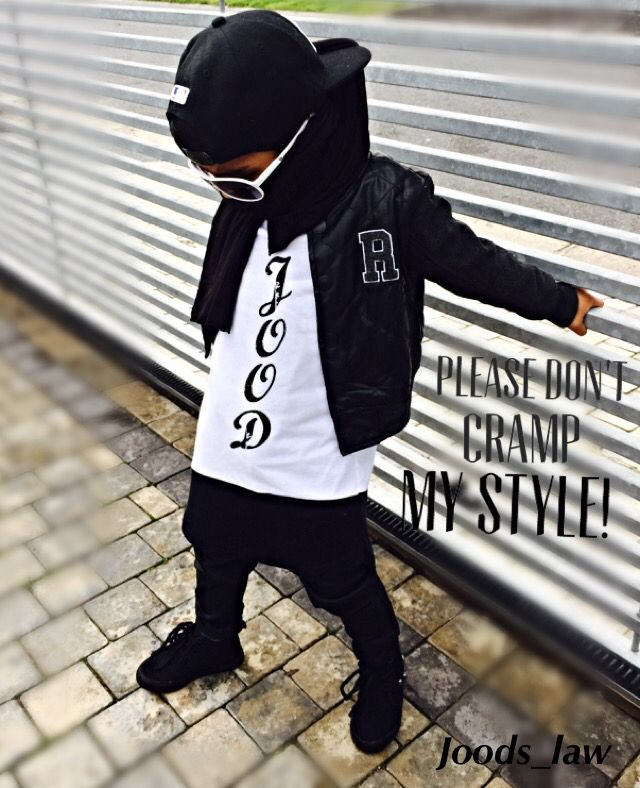 Kids fashion Joods_closet
