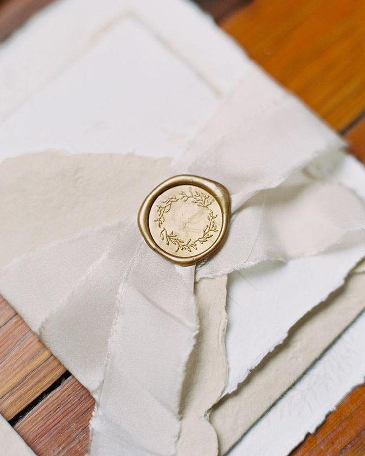 12+ Wax seals wedding invitation etiquette information