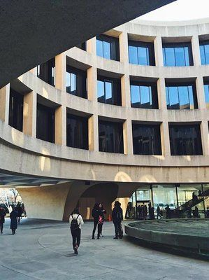visiting the smithsonian hirshhorn museum and sculpture garden in rh pinterest com