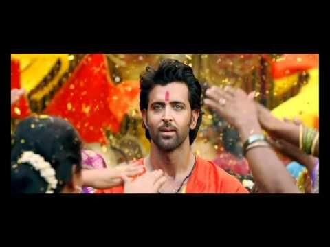 Deva Shree Ganesha - Agneepath Official Full Song Video Hrithik Roshan P...