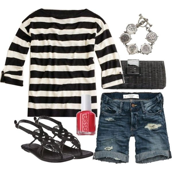 spring time outfits: Outfits Lov, Summer Outfits, Time Outfits, Summertime, Spring Outfits, Really Cute Outfits