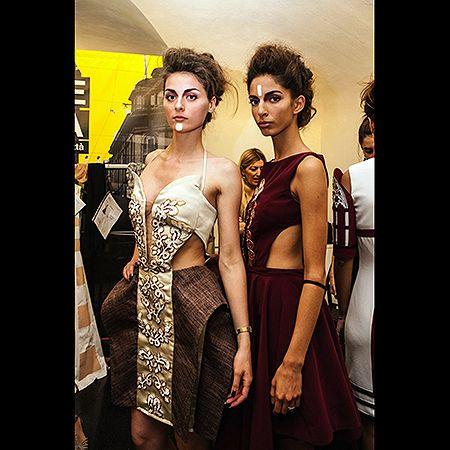 Sfilata 2015   Next Fashion School -Scuola di Moda che prepara stilisti, modellisti e professionisti del Fashion System