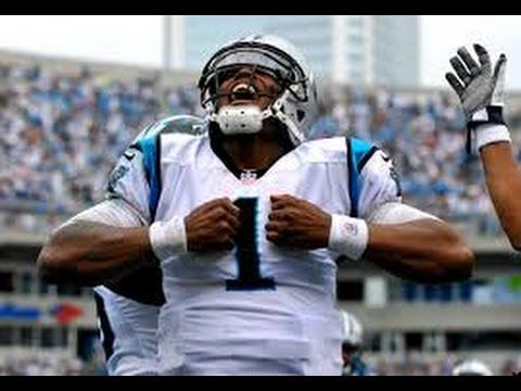 "Cam Newton Highlights (2015-16) || ""Really Really"" 