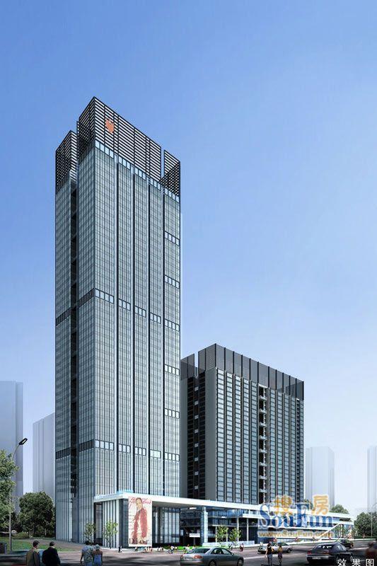 Shenzhen - TianSha International Center