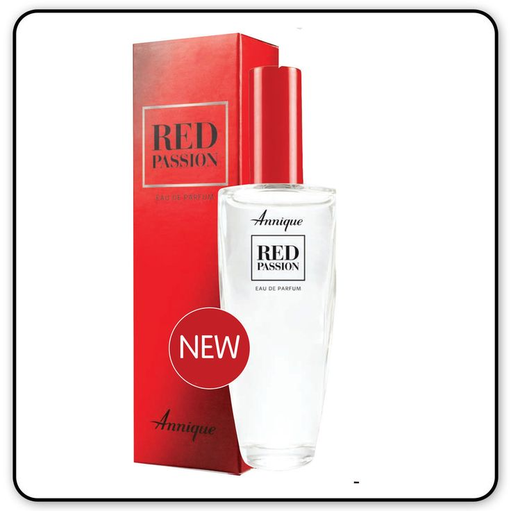 Red Passion EDT 30ml