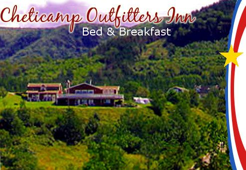 Cape Breton Island: Accommodations: Cheticamp Outfitters Inn Bed & Breakfast