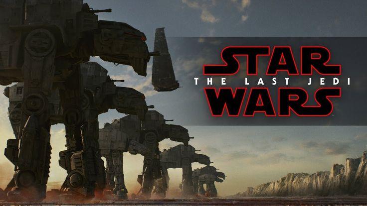Star Wars: The Last Jedi In-Home Trailer (Official) Dans Star Wars : Les Derniers Jedi de Lucasfilm, la saga Skywalker continue alors que les héros du Réveil de la Force rejoignent les légendes galactiques dans une aventure épique qui dévoile des mystères ancestraux de la Force et de choquantes révélations sur le passé.